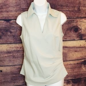 Express Stretch Blouse